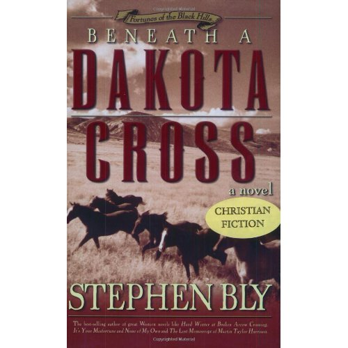 Beneath a Dakota Cross – Family Saga Novels