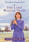 The Lost Wagon Train, by Stephen Bly