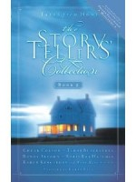 The Storytellers&#039; Collection Book 2: Tales From Home