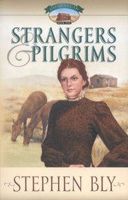 Strangers & Pilgrims – young adult fiction series