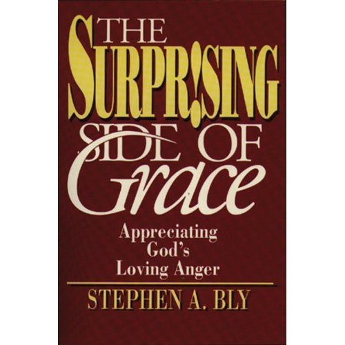 The Surprising Side of Grace – knowing God devotional Bible study