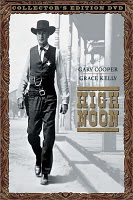 Movie High Noon with Gary Cooper