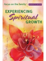 Spiritual Growth Women's Bible study by Focus on the Family