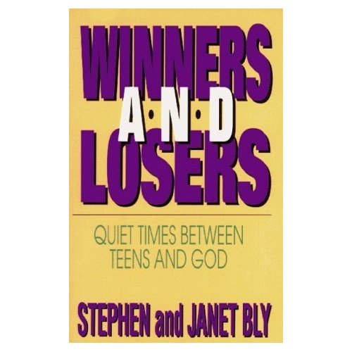 Winners & Losers – Tween Devotional