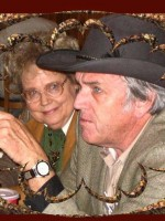 Authors Stephen Bly & Janet Chester Bly photo
