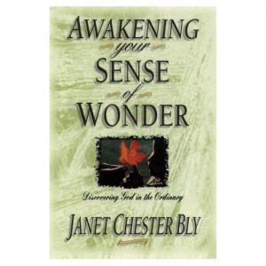Bly Books - Awakening Your Sense of Wonder