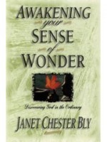 Awakening Your Sense of Wonder by Janet Chester Bly
