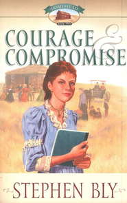 Courage & Compromise – young adult fiction series