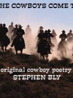 Audio Book Edition When The Cowboys Come To Town by Stephen Bly