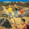 Danger at Deception Pass, Lewis & Clark Squad Series by Stephen Bly