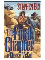Final Chapter of Chance McCall, Austin-Stoner Files by Stephen Bly