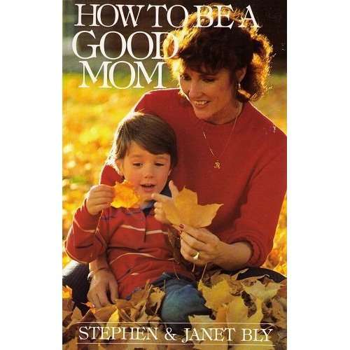How To Be A Good Mom – Christian Family Book