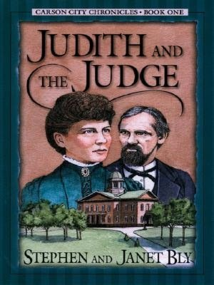 Judith and the Judge – historical cozy mystery