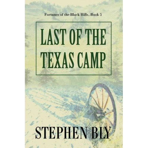 Last of the Texas Camp: Family Saga Western Novels