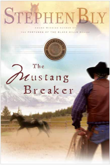 The Mustang Breaker, Horse Dreams Series – Cowboy Romance Fiction