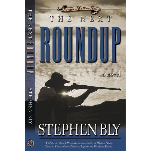 The Next Roundup: Novel Family Saga