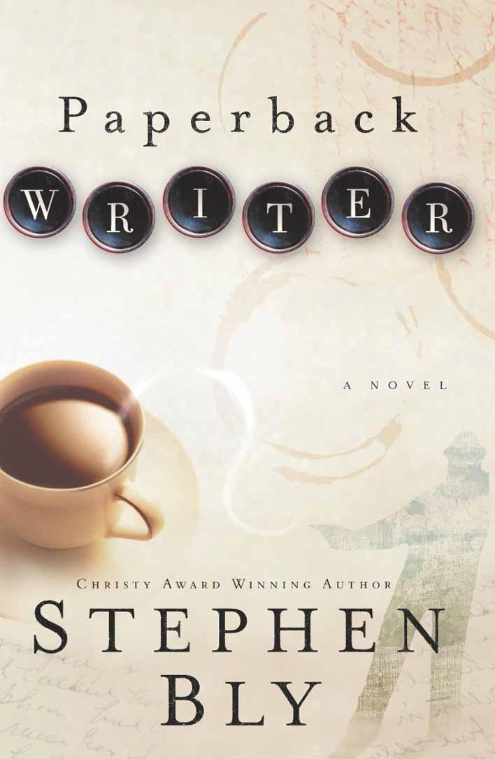 Paperback Writer – Adventure Novel of a Fiction Writer's Life