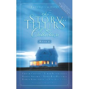Tales From Home: The Storytellers' Short Story Collection