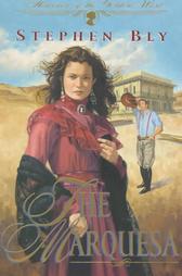 The Marquesa – western romance