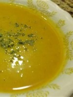 Pumpkin Soup by author Janet Chester Bly