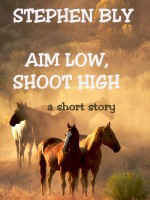 Aim Low, Shoot High short story by Stephen Bly