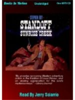 Fiction Audio Books by Stephen Bly, Standoff at Sunrise Creek