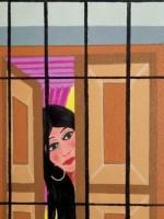 Broken relationships behind closed doors