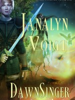 Cowboy Code vs Medieval Code by DawnSinger author Janalyn Voigt