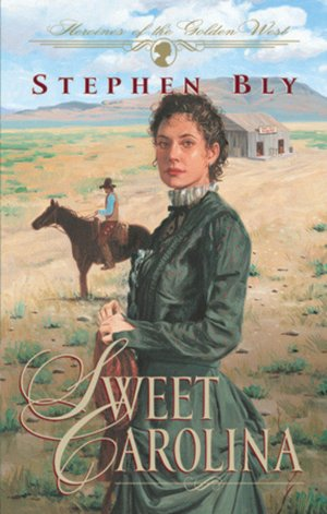 Sweet Carolina – Romantic Western