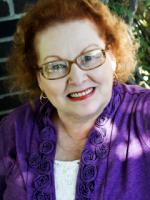 Scavenger Hunt Guest Author Lena Nelson Dooley