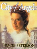 Shane movie blogger James Scott Bell's City of Angels