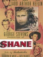 Shane the movie
