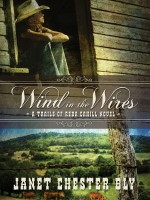 Goodreads giveaway Wind in the Wires by Janet Chester Bly