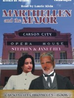 Audio Book Marthellen & The Major by Stephen and Janet Bly