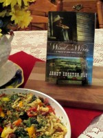 Greek recipes: Ginny George's Greek Garlic Pasta