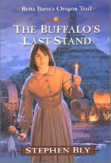 The Buffalo's Last Stand, Book 2, Retta Barre's Oregon Trail