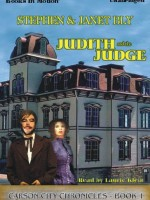 Fiction Audio Books by Stephen Bly & Janet Bly, Judith & The Judge