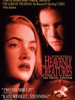 Anne Perry Mysteries: Heavenly Creatures movie