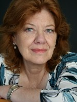 Anne Perry author photo