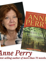 Anne Perry Mysteries