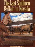 eBooks Buffalo adventures story by Stephen Bly