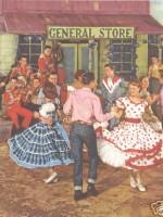 Square Dance
