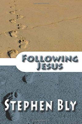 Following Jesus Book – Paperback Now Available!