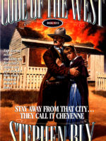 Cheyenne - Stay Away From that City by Stephen Bly