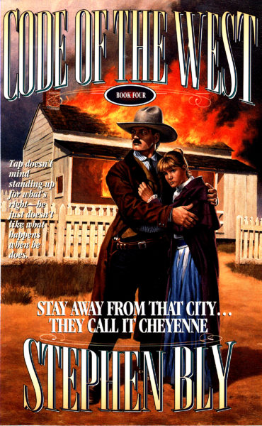 Stay Away From That City…They Call It Cheyenne