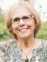 Lord Our Shepherd Finds Maureen Hager
