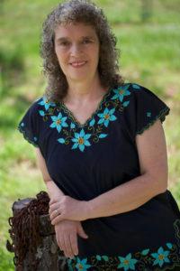 Resolving Conflict author Susan K. Stewart